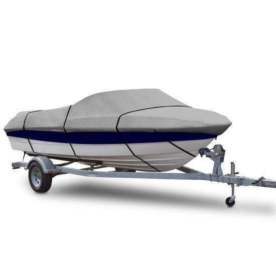Great New PCVSPB335 Sport Armor Shield Trailer Master Marine Boat Cover 22/'-24/'L