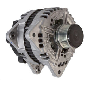 VW SHARAN 2.0 TDI ALTERNATOR 0121715071 0121715171 0125811027 0125811028