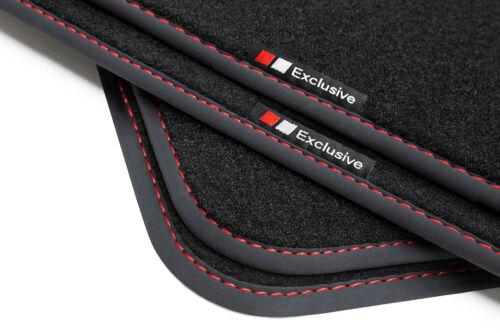 Exclusive Tapis de sol design pour Peugeot 2008 à Partir De Bj 2013