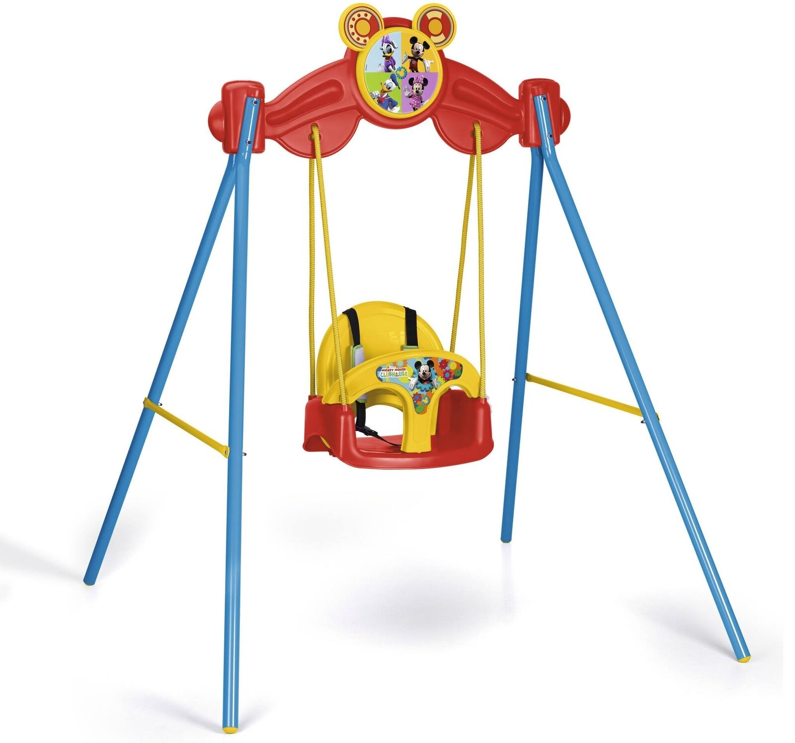 FEBER Mickey Mouse Club Swing 800008361 House