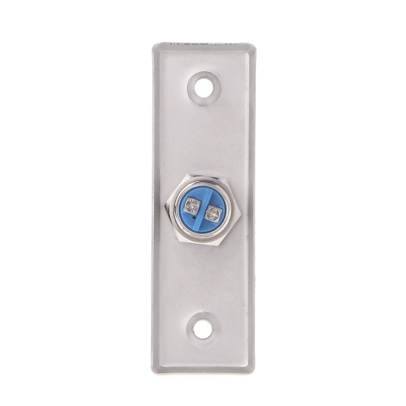 Stainless Steel Doorbell Push Button Switch Touch Panel  G3