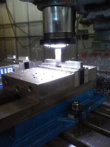 VISION-2-0-LED-RING-LIGHT-81-LEDS-CNC-R8-KNEE-MILL-BRIDGEPORT-MAGNETIC-IP68