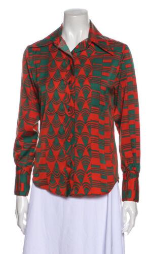 Lanvin Couture 70's 70s Dagger Collar Vintage Psyc