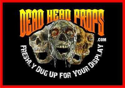 Dead Head Props