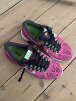 Nike Air Max Thea Se Udsalg | Nike Pige Børn Sko MørkeGråGrøn