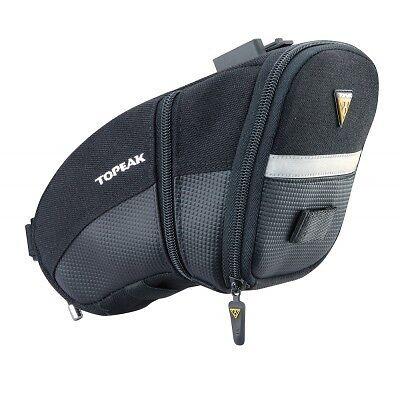 Topeak Aero wedge QuickClip selle sac