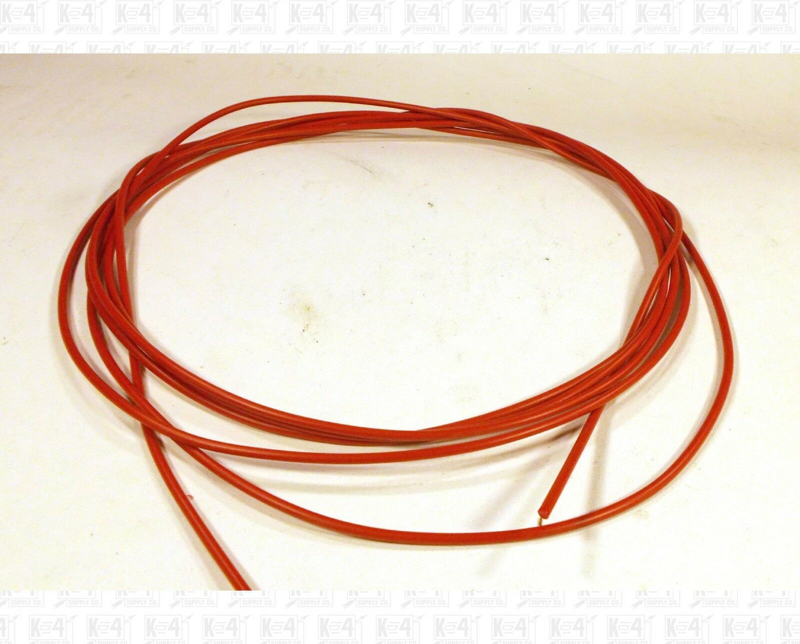 Red Welt Cord Rod 7/64\