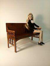 Barbie Doll 1:6 Furniture Handmade Miniature SPIROGRAPH Game
