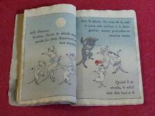 [CONTES VIEUX JAPON] Takejiro HASEGAWA SIPPËITARO Crepe Paper Book 1900