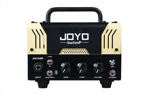 JOYO-BanTamP-Meteor-Tube-Amp-20-watt-Dual-Channel-Bluetooth-Just-Released