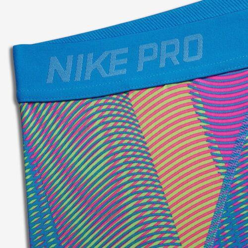 Capris Training Size Multi Women Color Hypercool Small Pro Nike qwTtFIxB