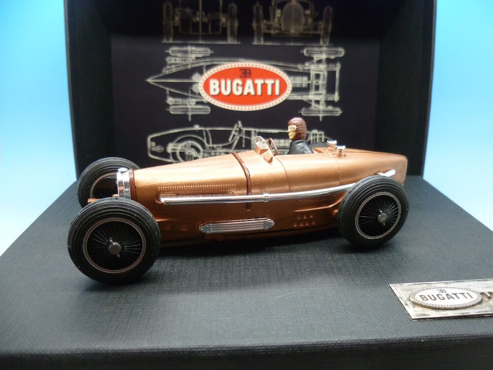 Exinmex Slot Mex Bugatti, Rare Limited edition of only 25