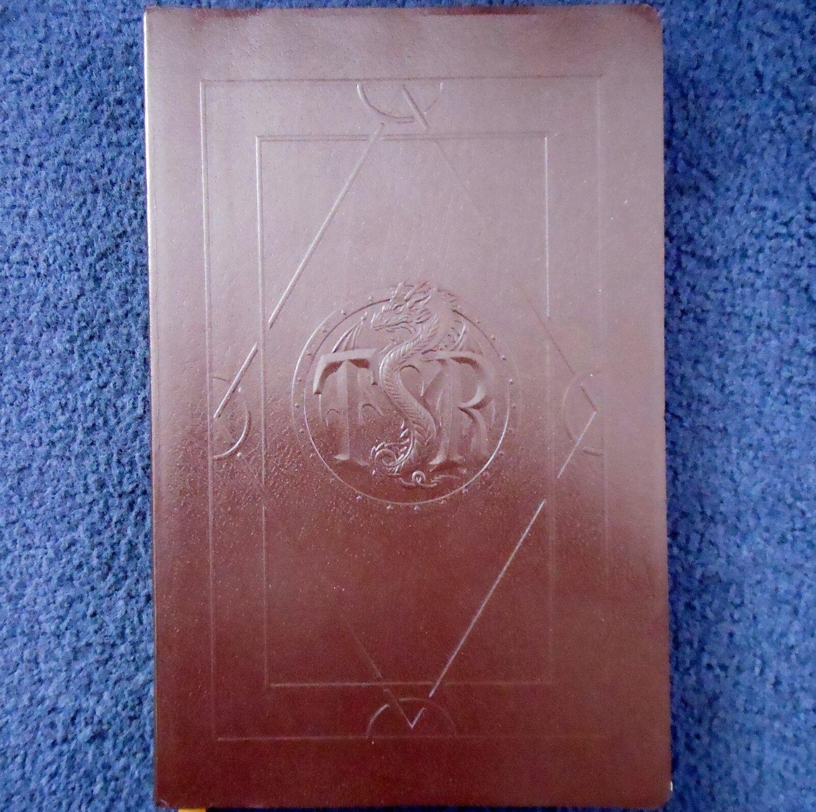 2141 Encyclopedia Magica Volume 1 Advanced Dungeons & Dragons D&D TSR Magic book