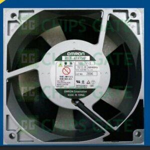OMRON axial flow fan R87F-A1A15HP