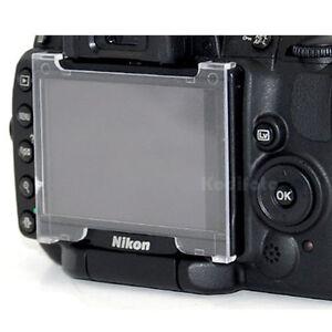 JJC-LN-D5000-Protector-Pantalla-LCD-para-camara-Nikon-D5000