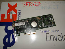 HP AE312A 407621-001 FC1242SR QLOGIC QLE2462 4GB PCI-E ADAPTER