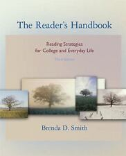 The Reader's Handbook : Reading Strategies for College and Everyday Life by Bre…