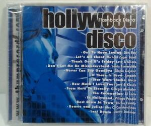 Hollywood-Disco-by-Various-Artists-CD-Apr-2002-Thump-Records