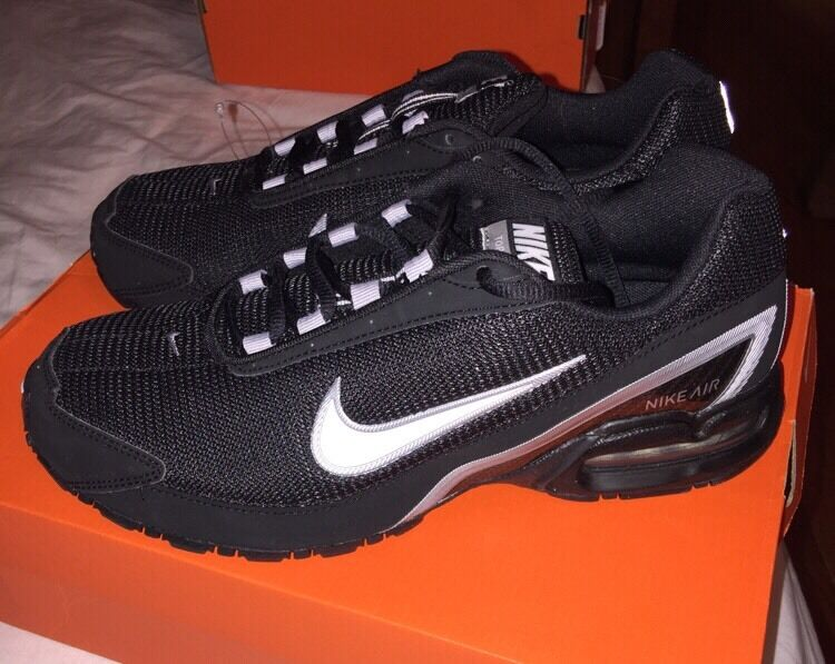 Nuove nike i calchi viii basket uomini scarpe 8 nere dimensioni: 8 scarpe 8349e7