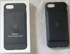 Apple MN002LL/A iPhone 7 Smart Battery Case Black USED