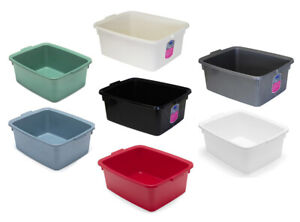Addis-Extra-Large-Washing-Up-Bowl-12-Litre-Rectangular-Belfast-Butler-Basin