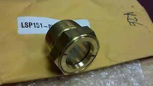 """Sight Glass, Easy-to-See, Clear Window, 3/4"""" NPT MALE, 200 psi, -40 to 180 F"""