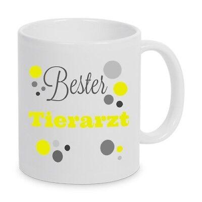 Bester Arzt Geschenk Tasse Kaffeetasse Büro Geburtstag Weihnachten Spruch