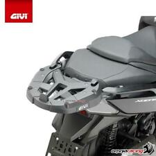 Speeds GIVI YAMAHA MAJESTY YP 400 e340nt MONOLOCK NERO