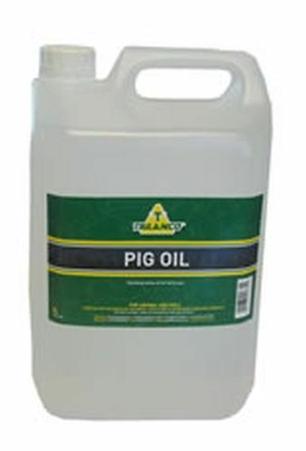 TRILANCO PIG OIL - 5 LT - TRL0185