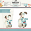 miniatura 26 - Nitwit-Pawsitivity-Crafter-039-s-Companion-Decoupage-Topper-Pad-Sello-O-Troqueles