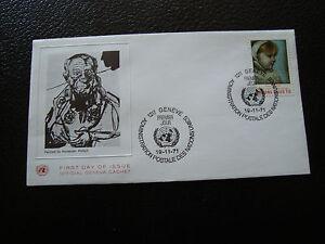 United-Nations-Geneve-Envelope-1er-Day-19-11-1971-cy64-United-Nations