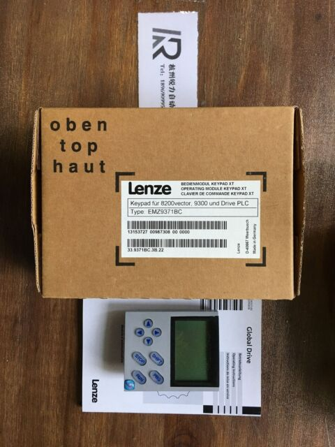 1PCS EMZ9371BC Lenze  NEW 100% Quality Assurance