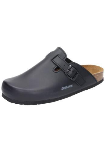 Dr Brinkmann 600140 /& 600141 Clog Unisex Schuhe Schlappen Hausschuhe Pantolette