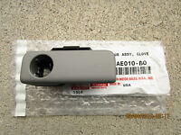 04 - 10 Toyota Sienna Ce Le Xle Glove Box Door Lock Sub Assembly Ae010b0