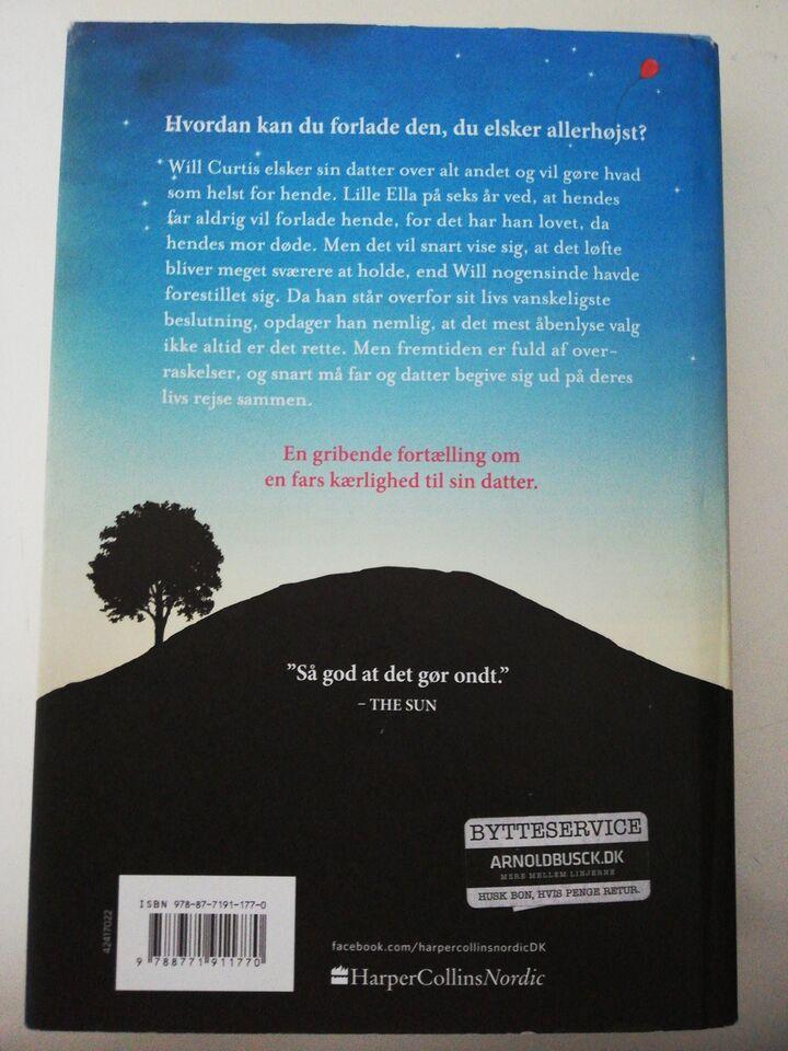 TID TIL AT SIGE FARVEL, S.D. Robertson, genre: roman