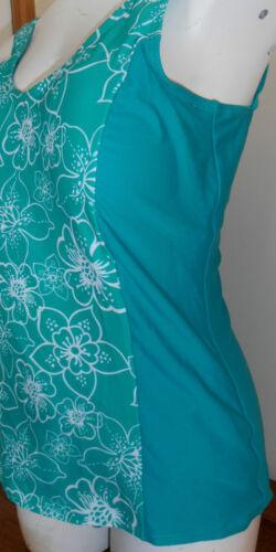 Señoras traje de Baño//Natación Disfraz 12,14,16,18,20,22 Tummy Control