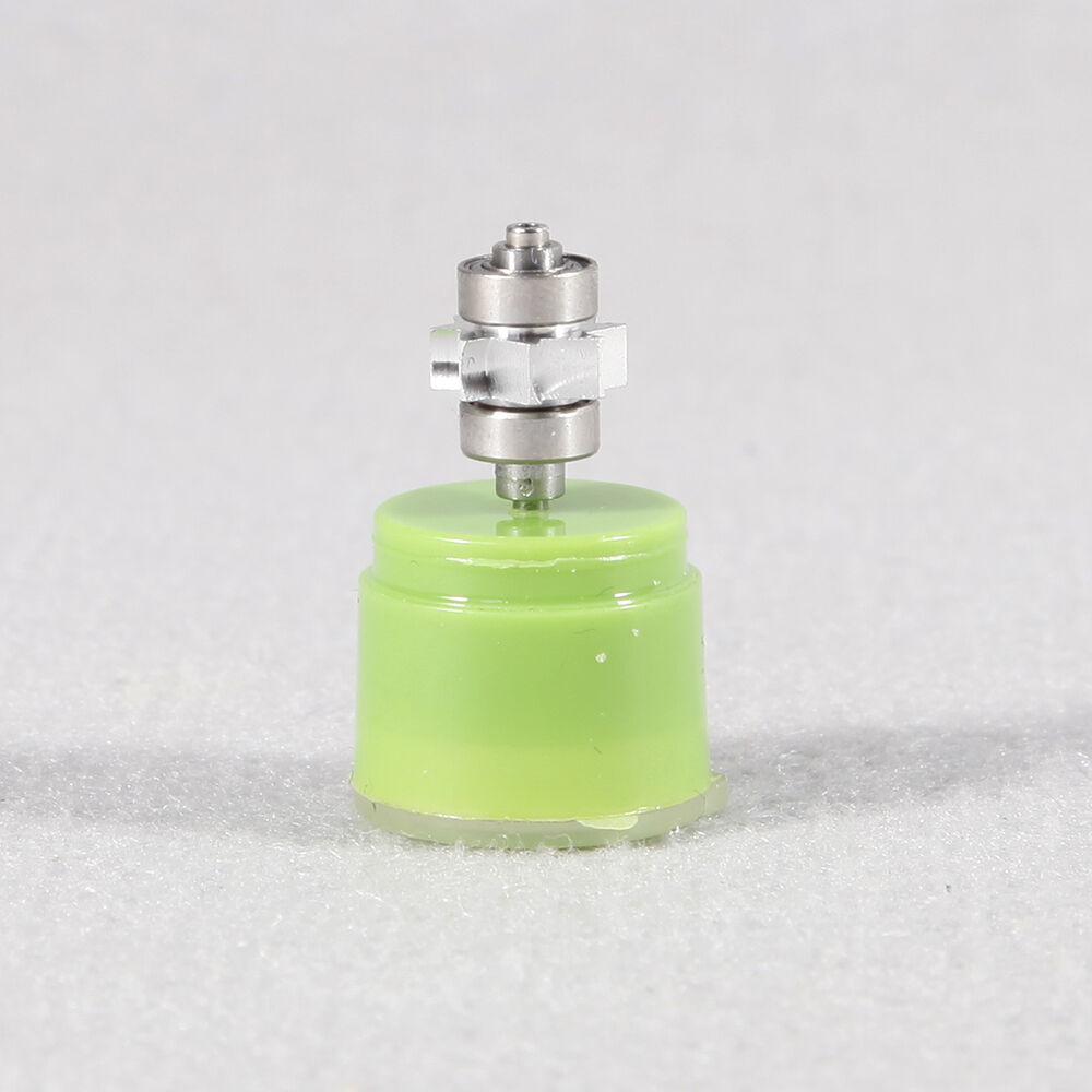 3pcs Dental Dental Dental Turbine Cartridge Rotor For Fiber Optic LED High Speed Handpiece YB6 0c6356