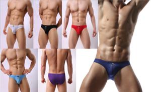 SLIP-RESPIRANT-BOUCLE-L-SEXY-HOMME-VIRIL-MAN-UNDERWEAR-DESSOUS-MANN-C405
