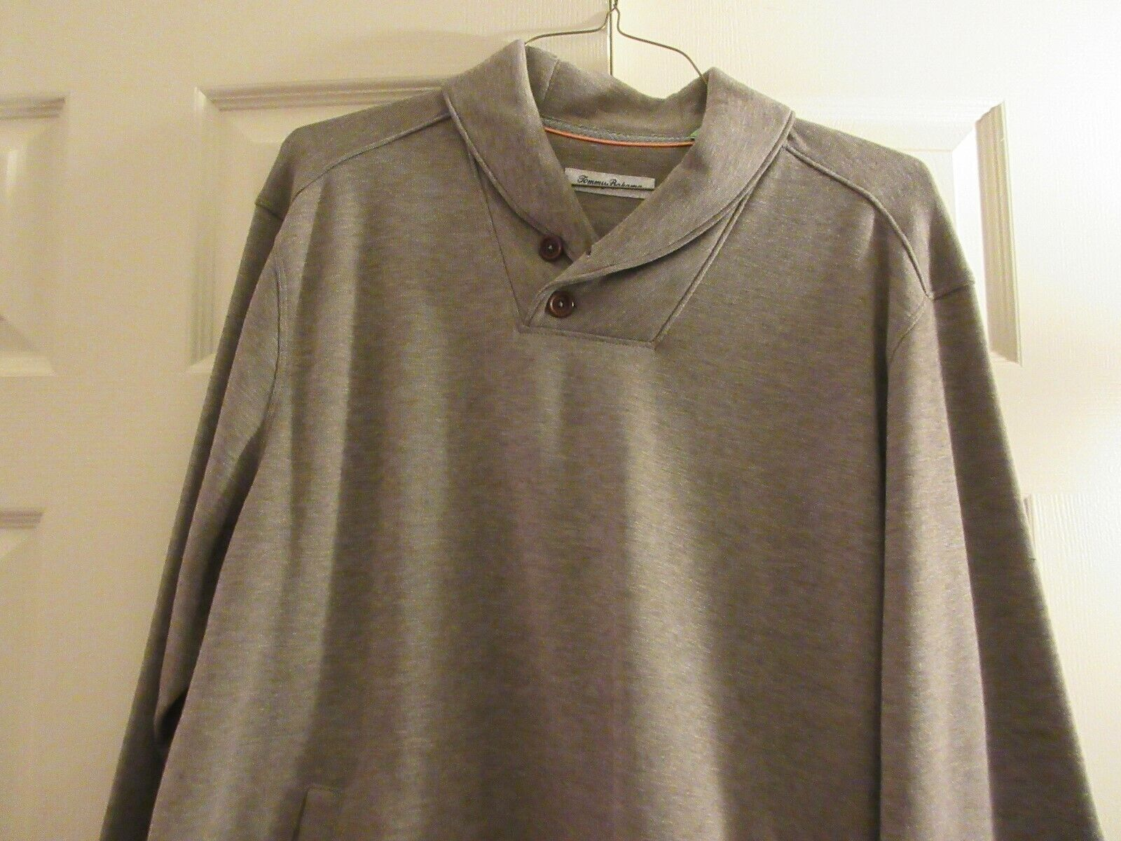 Tommy Bahama,Men's Sweater , Pullover , XL/TG , 93%Poly