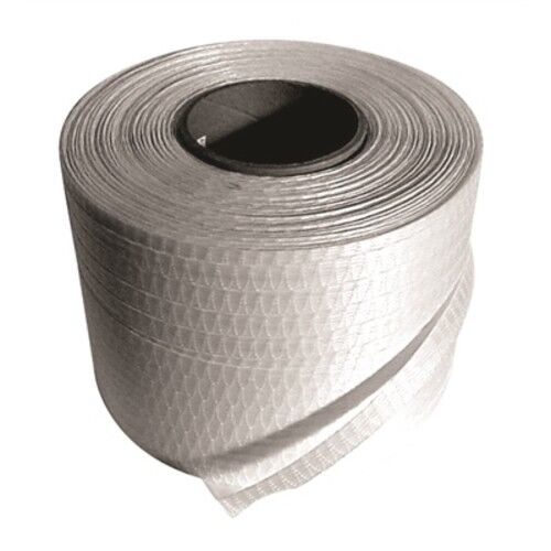 """Dr Shrink Boat Marine Woven Cord Strapping 1//2/"""" x 1500/' Length Hold Supports"""