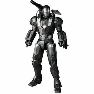 Film Masterpiece Iron-man 2 Machine De Guerre 1/6 Figurine Articulée Hot Toys