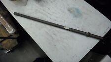 Atlas Copco Steel Drill Rod For Jackhammer 34 Long X 1 Hex
