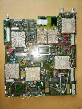 Tektronix 671 0722 01 A1 Pcb For 2445b Oscilloscopes Upgrade To 400mhz To 2465b