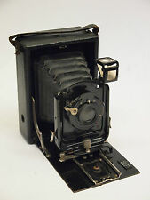 Ernemann Heag Model I 6.5 x 9cm Folding camera. Stock No. U1889