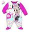 Bebe-Chicos-Chicas-Personaje-100-Algodon-Pelele-Babygrow-Pijamas-Minnie-Mickey miniatura 7