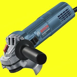 BOSCH-Winkelschleifer-GWS-880-125mm-OHNE-original-Karton-880-Watt-125-mm