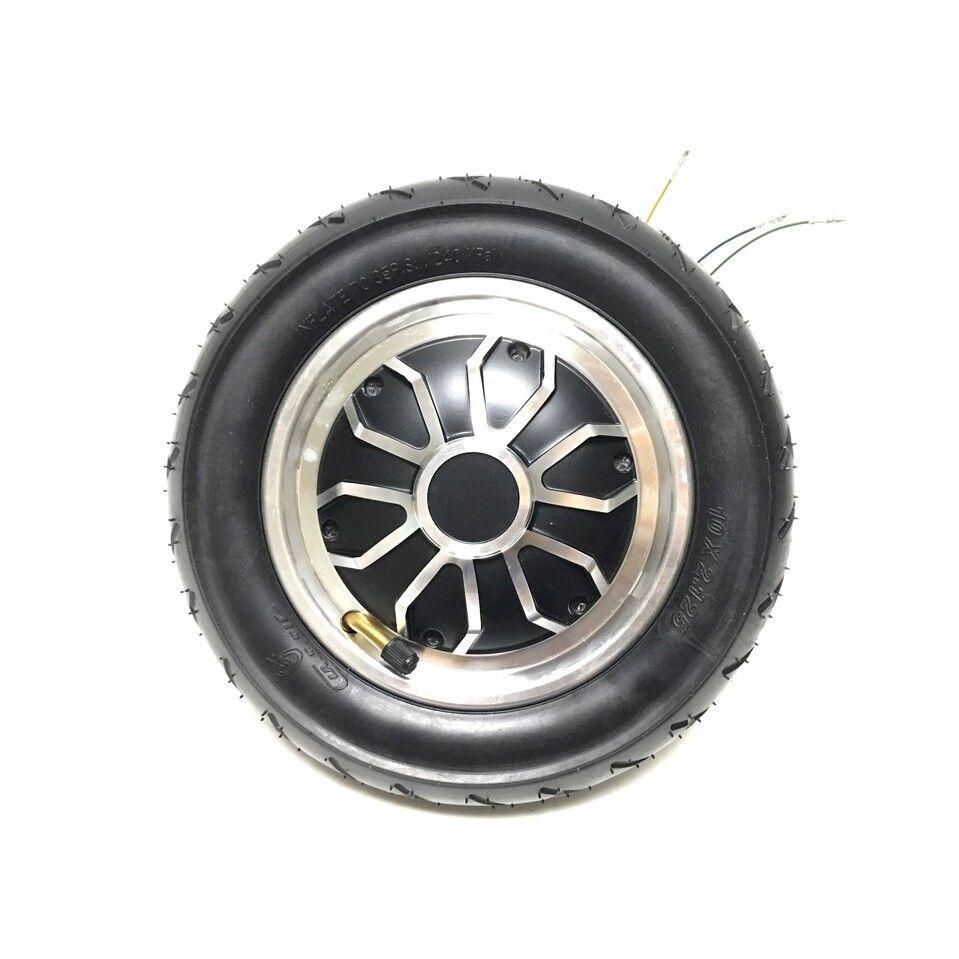 Roue moteur Hoverboard 10 pouce  Avec pneu sans chambre à air  produit origine