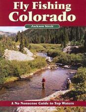 Fly Fishing Colorado - Streit, Jackson