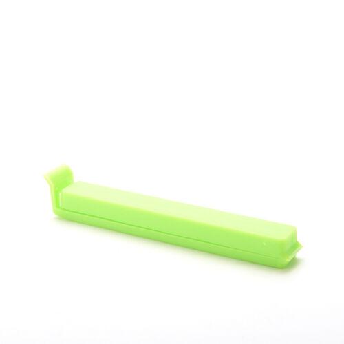 5X IKEA étanchéité Chip Clips Set for Food Cuisine sacs de stockage d/'étanchéité Clip El