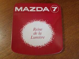 Antique Pick Up Coin Empty Pocket Mazda 7 Queen Of La Light